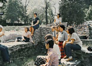Kórustagok 1985