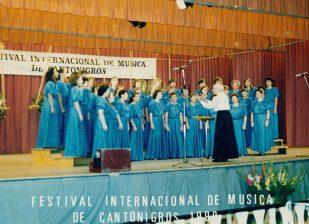 Mohayné Katanics Mária 1990