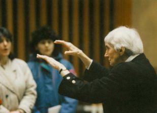 Mohayné Katanics Mária 1992