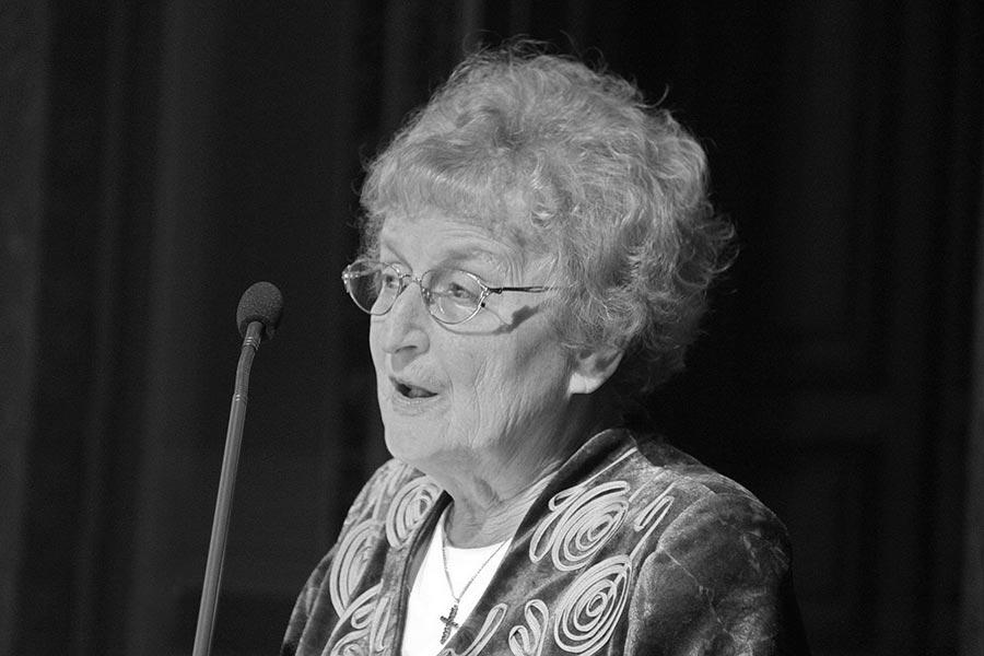 Eckhardt Mária zenetörténész
